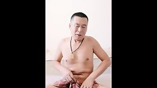Chinese Daddy Live Chats 2