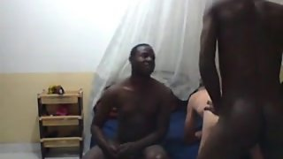 Young gay in brazzaville Republic of Congo 006