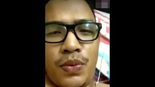 Malaysian man cum very hard 2