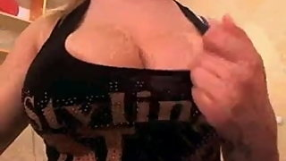 Moldova webcam model show big busty