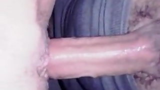 Fucking wife pussy